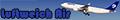 Airline Logo der Airline Luftweich Air