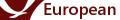 Airline Logo der Airline European Airways