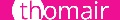 Airline Logo der Airline ThomAir