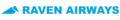 Airline Logo der Airline Raven Airways