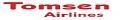 Airline Logo der Airline Tomsen Airlines