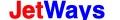 Airline Logo der Airline Jetways