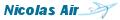 Airline Logo der Airline Nicolas Air