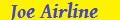 Airline Logo der Airline Joe Airline