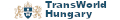 Airline Logo der Airline TransWorldHungary