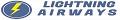 Airline Logo der Airline Lightning Airways