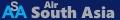 Airline Logo der Airline Air South Asia