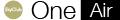 Airline Logo der Airline One Air