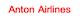 Airline Logo der Airline Anton Airlines
