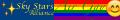 Airline Logo der Airline Air Gay