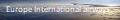 Airline Logo der Airline Europe International airways