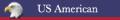 Airline Logo der Airline US American