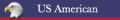 Airline Logo der Airline US American