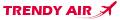 Airline Logo der Airline Trendy Air - America