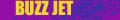 Airline Logo der Airline Buzzjet