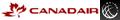 Airline Logo der Airline CanadAir