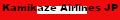 Airline Logo der Airline Kamikaze Airline Nippon