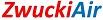 Airline Logo der Airline ZwuckiAir