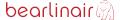 Airline Logo der Airline bearlinair