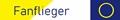 Airline Logo der Airline Fanflieger Europe