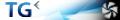 Airline Logo der Airline TG International