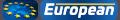 Airline Logo der Airline European Airlines