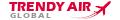 Airline Logo der Airline Trendy Air